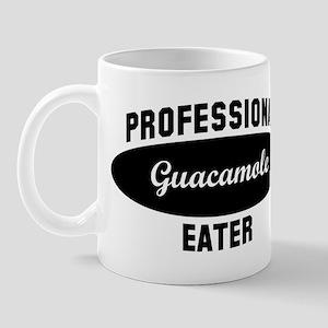 Pro Guacamole eater Mug