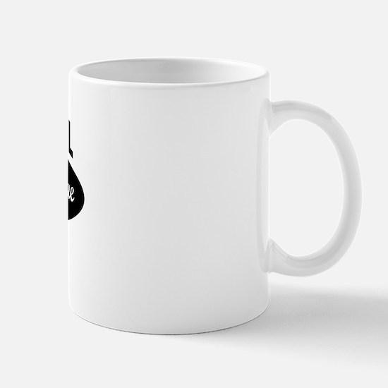 Pro Hot Fudge Sundae eater Mug