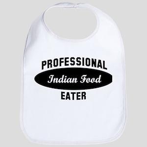 Pro Indian Food eater Bib