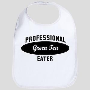 Pro Green Tea eater Bib