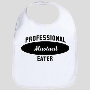 Pro Mustard eater Bib