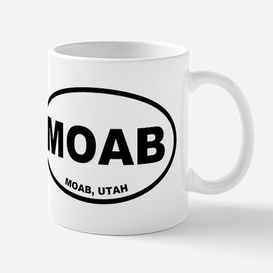 Moab Mugs