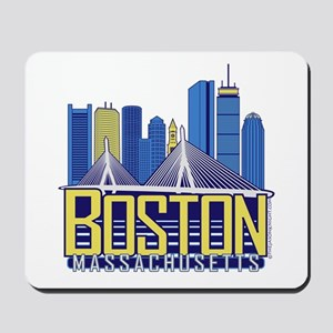 Boston Mousepad