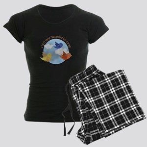 Birds Sing Pajamas