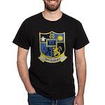 USS MANLEY Dark T-Shirt