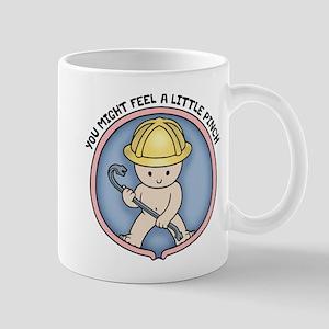 A Little Pinch Mug