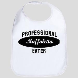 Pro Muffaletta eater Bib