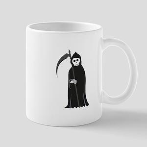 Grim Reaper Mugs