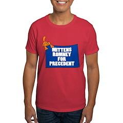 Mittens Romney for Precedent T-Shirt