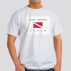 Blue Corner Palau Dive T-Shirt