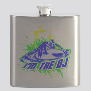 I'm the DJ Flask