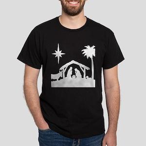 Nativity Scene T-Shirt