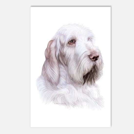Italian Spinone Italiano Postcards (Package of 8)