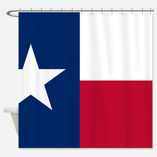 Cute The state of texas Shower Curtain