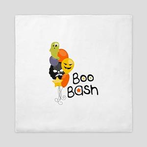 Boo Bash Queen Duvet