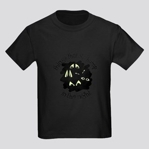Things That Go Bump In The Night T-Shirt