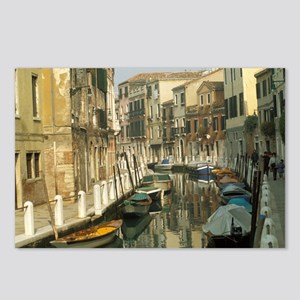 Cannaregio Postcards (Package of 8)