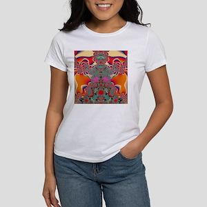 Red Meditation T-Shirt