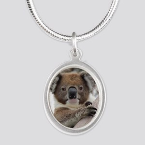 Precious Baby Koala in E Necklaces