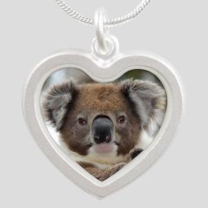 Precious Baby Koala in E Necklaces