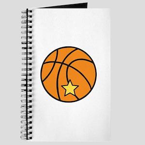 Starred Basketball Journal