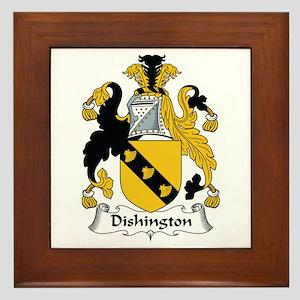 Dishington Framed Tile