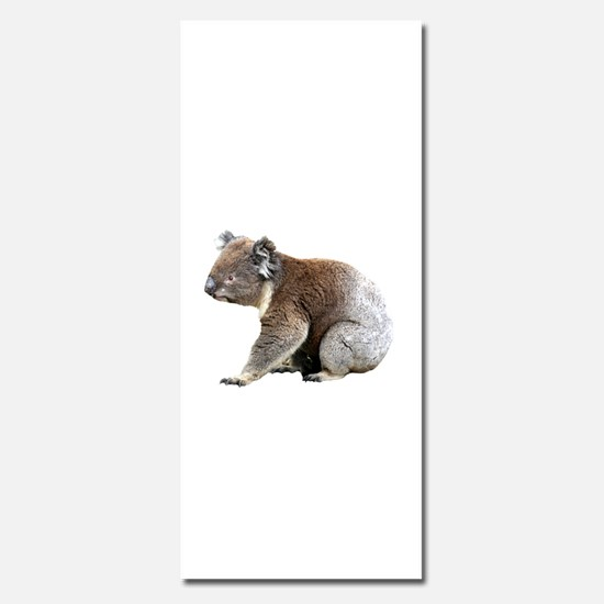 Australian Koala Photograph Invitations