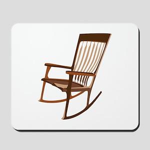 Rocking Chair Mousepad