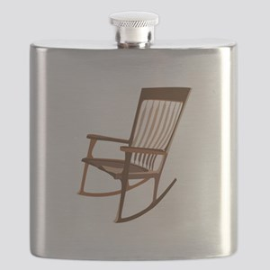 Rocking Chair Flask