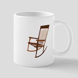 Rocking Chair Mugs