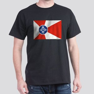 Wichita ICT Flag T-Shirt