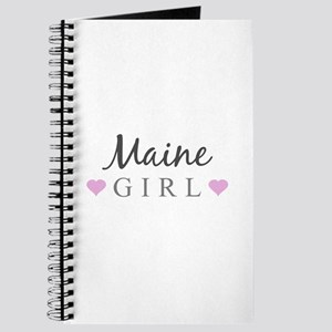 Maine Girl Journal