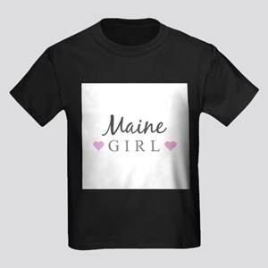 Maine Girl T-Shirt