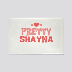 Shayna Rectangle Magnet