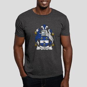 Davidson Dark T-Shirt