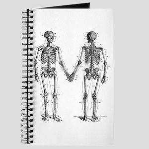 Skeletons Journal
