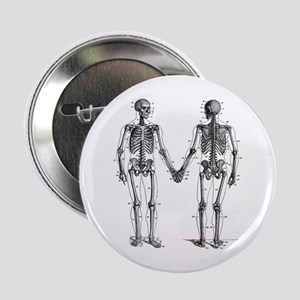 "Skeletons 2.25"" Button"