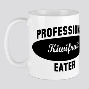 Pro Kiwifruit eater Mug