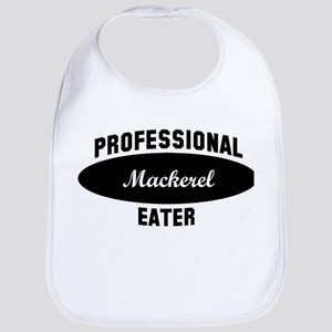 Pro Mackerel eater Bib
