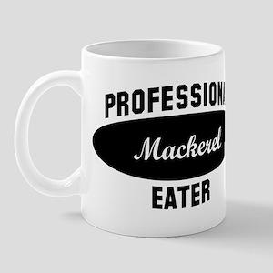 Pro Mackerel eater Mug
