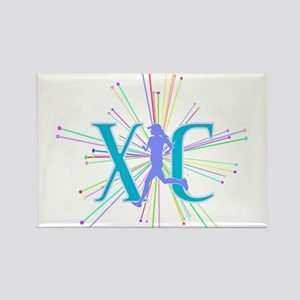 XC Starburst Magnets