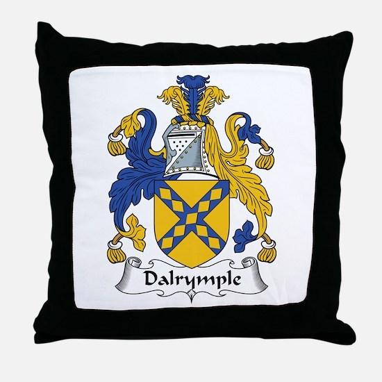 Dalrymple Throw Pillow