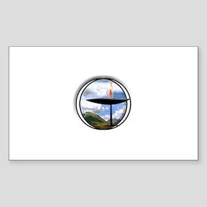 MLUU Chalice Sticker