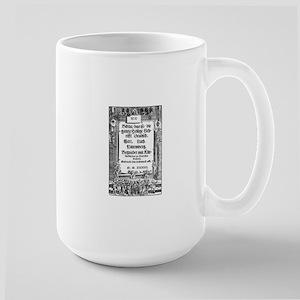 1534 Bible Mugs