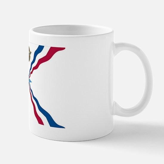 Assyrian Flag Mug