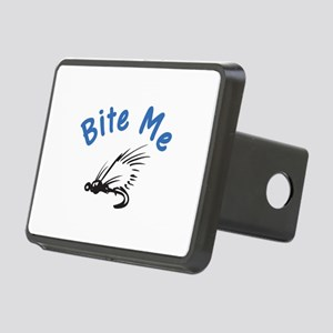 Bite Me Hitch Cover