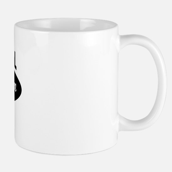 Pro Whipped Cream eater Mug