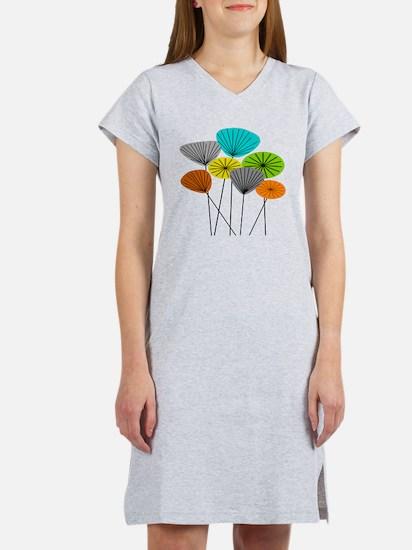Unique Modern Women's Nightshirt