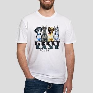 Great Dane Lover T-Shirt