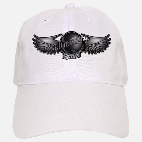 WINGS LOGO FINAL 2 big Baseball Baseball Cap